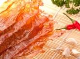 蒜味豬肉紙