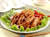 養生紅麴雞腳凍(小)