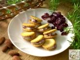 涮嘴ㄟ一口牛軋餅(蔓越莓)-咖大包