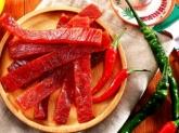 條子豬肉乾-墨西哥口味