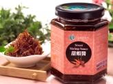 甜蝦醬250ml