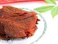 香辣豬肉片