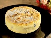 夢幻莓果重乳酪蛋糕