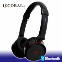 CORAL BMD-800 MP3藍芽無線耳機