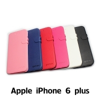【GAMAX 嘉瑪仕】二代商務型站立側掀套 Apple iPhone 6 plus