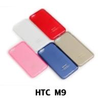 【GAMAX 嘉瑪仕】超輕薄透明套 HTC One M9