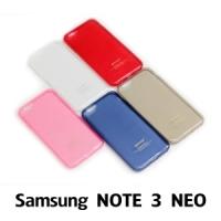 【GAMAX 嘉瑪仕】超輕薄透明套 Samsung NOTE 3 NEO