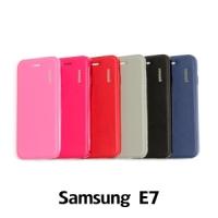 【GAMAX 嘉瑪仕】二代經典超薄套 Samsung E7