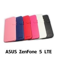 【GAMAX 嘉瑪仕】二代商務型站立側掀套 ASUS ZenFone 5 LTE