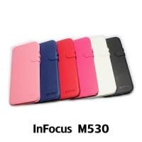 【GAMAX 嘉瑪仕】二代商務型站立側掀套 InFocus M530