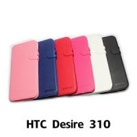 【GAMAX 嘉瑪仕】二代商務型站立側掀套 HTC Desire 310