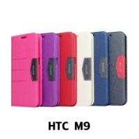 【GAMAX 嘉瑪仕】完美側掀站套 HTC M9