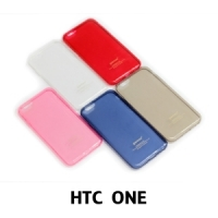 【GAMAX 嘉瑪仕】超輕薄透明套 HTC ONE