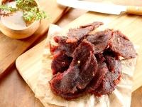 原味牛肉乾