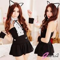【Gaoria】蘿莉小貓女 性感貓女 角色扮演 制服 情趣角色服(N3-0046)