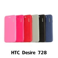 【GAMAX 嘉瑪仕】二代經典超薄套 HTC Desire 728