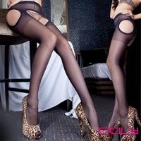 CICILY 唯美情境 免脫性感顯瘦連褲襪(N3-0091)
