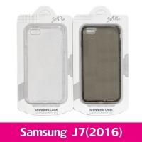 【STAR】防摔空壓殼 Samsung J7(2016)