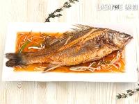 【Lasante樂食】醬燒五柳海上鮮