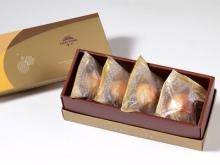 漢坊【御點】伯爵抹茶8入禮盒(蛋奶素)
