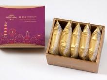 漢坊【典藏】溏心酥5入禮盒(蛋奶素)