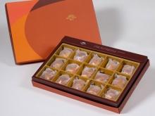 漢坊【御藏】黃金干貝XO醬15入禮盒
