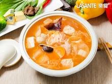 【Lasante樂食】泡菜鍋
