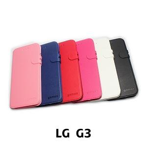 【GAMAX 嘉瑪仕】二代商務型站立側掀套 LG G3